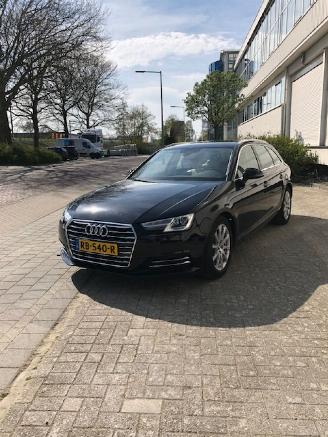 Audi A4 2.0 TDI Ultra 16_V  virtual cockpit 2016/1